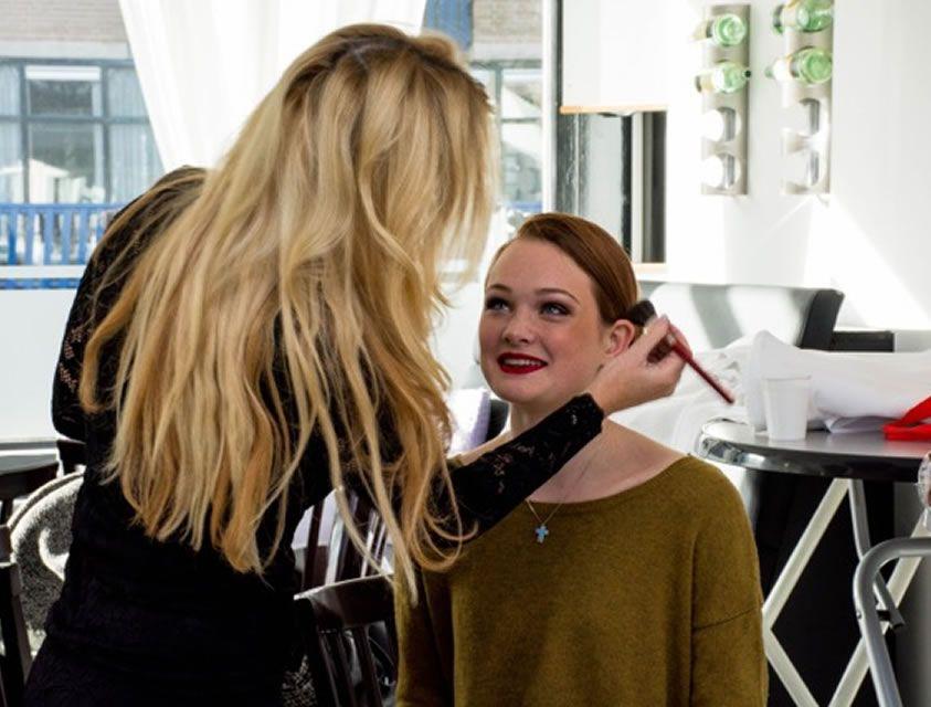 Ida Driessen Hair & Make-up - Hairstyling en make-up