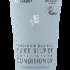 PURE SILVER Conditioner 200 ML