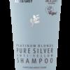 PURE SILVER Shampoo 200ML