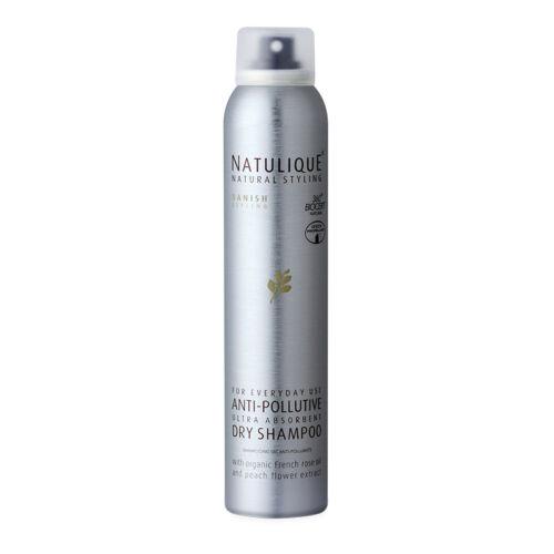 Anti-Pollutive Dry Shampoo